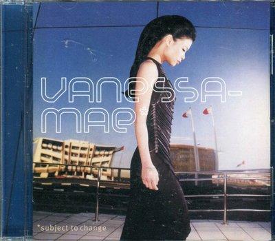 【嘟嘟音樂2】陳美 Vanessa Mae - 弦外之音 Subject To Change