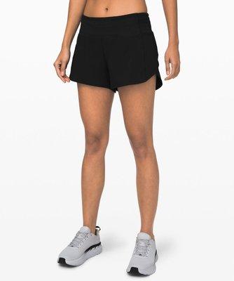Lululemon Speed Up HR Short 2.5 *Lined 短褲 運動褲 4