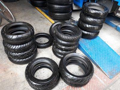 兆賀輪胎- 機車輪胎 90-90-10 100-90-10 3.00-10 3.50-10 110/70/12