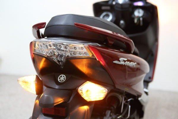 [極致工坊]YAMAHA SMAX S-MAX  直上 防水 零延遲 方向燈恆亮 定位燈 不會像領航者沒聲音