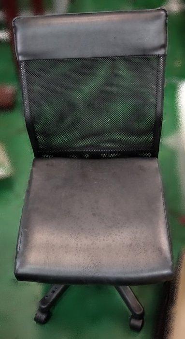 【宏品二手家具】二手家具 家電 F82008*黑網OA辦公椅* 全新二手家具家電買賣 各式OA辦公家具大特賣