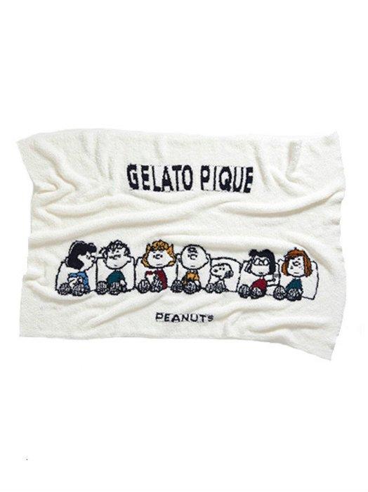 = envogue= F228 超可愛 史努比毯  空調毯  睡毯 午安毯 抱毯 蓋毯$980 gelato pique
