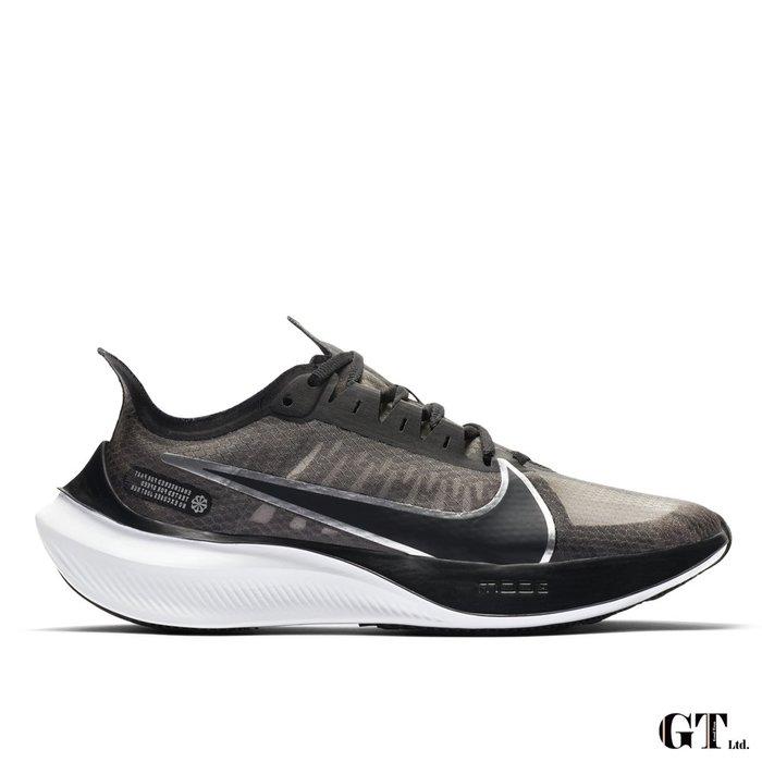 【GT】Nike W Zoom Gravity 黑 女鞋 低筒 輕量 運動鞋 慢跑鞋 休閒鞋 BQ3203-002