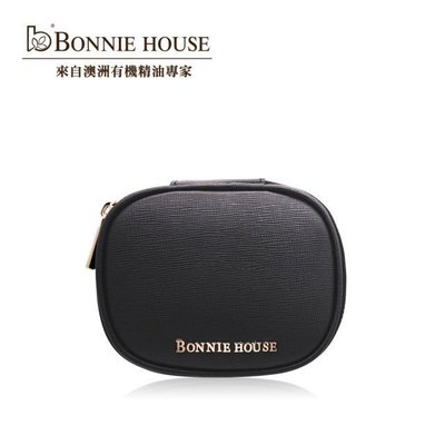 《ㄚ娟小舖》植享家【Bonnie House 精油隨行收納包】全新未拆封 現貨