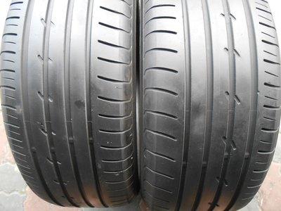 ◎至品中古胎◎優質中古跑胎~235/50/18 橫濱 C.DRIVE 2 SUV 休旅車 專用 ~含安裝.平衡