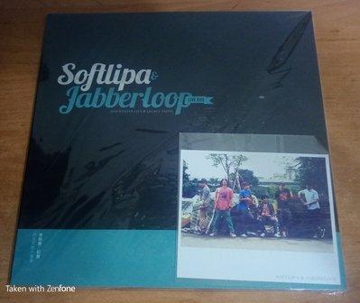 ㄑDVD + 照片1張,全新,粘貼袋包裝〉蛋堡 & JABBER LOOP 月光下的六重奏:演唱會紀實 LIVE DVD