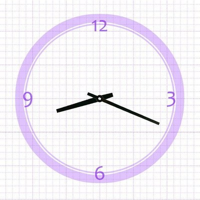 【鐘點站】H095065 SKP鎖針機芯專用指針 / DIY 時鐘 掛鐘 鐘針/分針9.5公分時針6.5公分