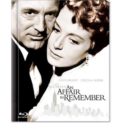 【BD藍光】金玉盟:限量書本紀念版An Affair to Remember(英文字幕)國王與我 黛博拉蔻兒