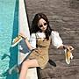 NIMO本鋪 法式赫本風初戀系小個子吊帶碎花裙連衣裙子女2020年潮新款夏天短裙