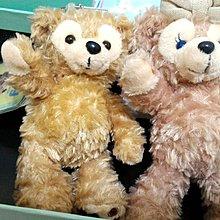 Duffy 達菲熊 & 雪莉玫 包掛 吊飾 鑰匙圈