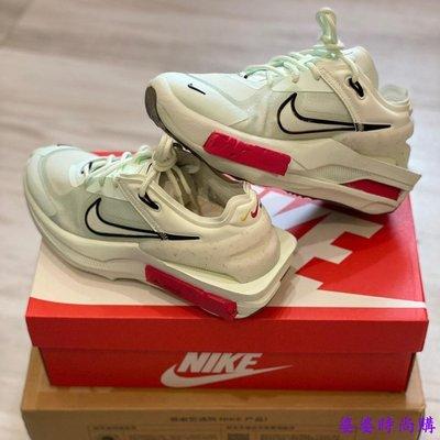 "全新爆款 Nike Fontanke""Barely Green""薄荷綠 女款 增高鞋 CU1450-300現貨 免運"
