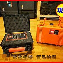 來來相機 【HPRC 2100C Cubed Foam 泡棉防撞箱 橘】氣密箱 防水 防震 保護 現貨 公司貨 另有塘鵝