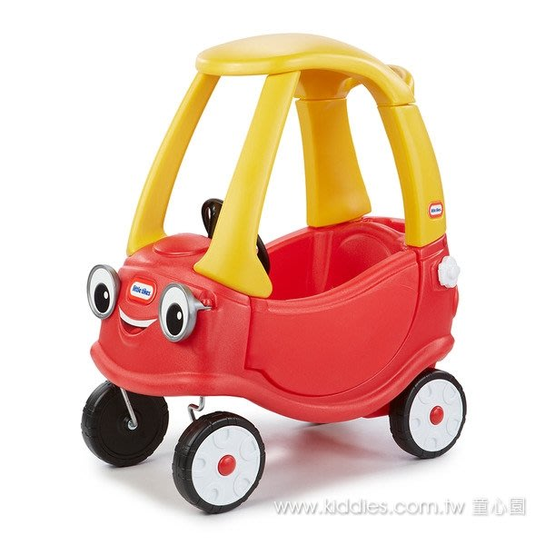 感統家族購物網_美國品牌Little Tikes悠閒腳行車....學步車/娃娃車/玩具卡車/滑步車