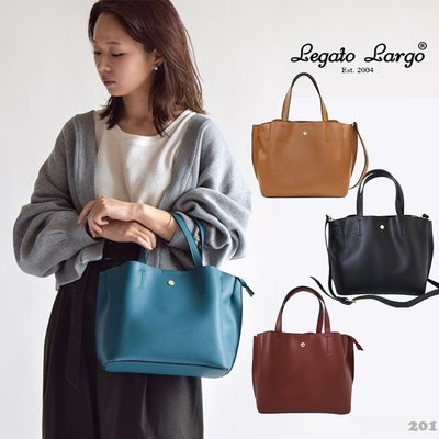 legato largo 2用 超輕量 側背包 手提包 水桶包 托特包 斜背包 水餃包 單肩包 女包 包包 肩背包