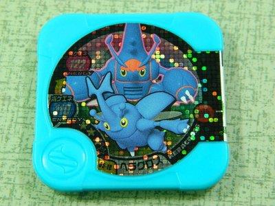 日本正版 神奇寶貝 TRETTA 05彈 三星卡 赫拉克羅斯 05-10 可刷 二手品可能有損傷