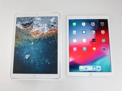 Apple iPad Pro 12.9吋 64G+WiFi 二代 MQDC2TA/A*只要21300元*(SG015)