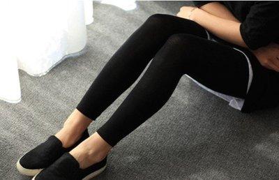 倉庫笨熊 春夏莫代爾薄款9分內搭褲  舒適好穿  另有多樣店面熱銷款一樣全新特賣