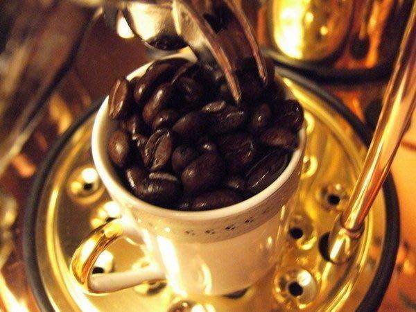 { 喜朵浪漫愛飲生活館 } 拿坡里義大利咖啡 Espresso半磅 裝 濃烈口味咖啡~深烘焙(南義配方