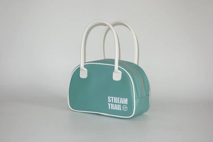 日本Stream Trail戶外防水包.新品波士頓包~Crown 時尚可愛只有義大利有推出