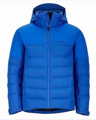 Marmot Alchemist Down Jacket - Waterproof, 700 Fill 防水透氣