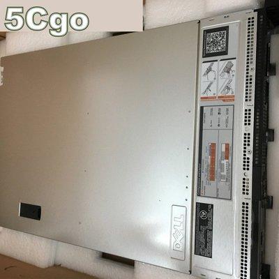 5Cgo【權宇】全新DeLL R720 2U機架式伺服器E5-2650CPU/4G/300G/H310 可改H710含稅
