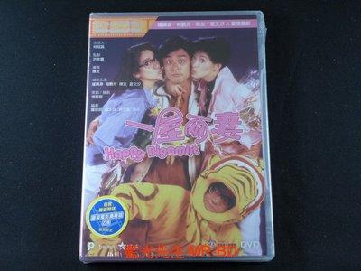 [藍光先生DVD] 一屋兩妻 Happy Bigamist