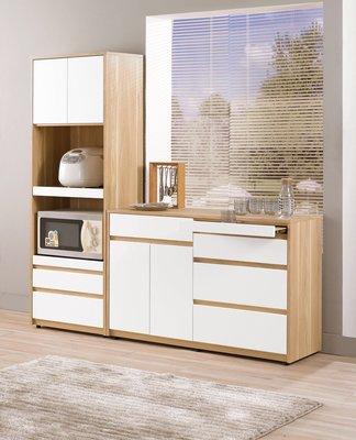 CH412-1 羅德尼6尺高收納櫃/大台北地區/系統家具/沙發/床墊/茶几/高低櫃/1元起/超低價/高品質