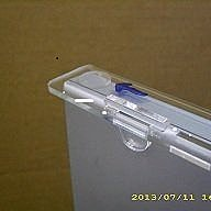 [LCD家族高透光護目鏡] FOR 飛利浦 55PFH5800 高透光抗UV 55吋液晶電視護目鏡(鏡面合身款)