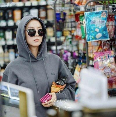 小金*韓國代購*韓星曹如晶韓劇出軌的話就死定了同款 墨鏡品牌 PROJEKT PRODUKT 型號 SC12~預購中