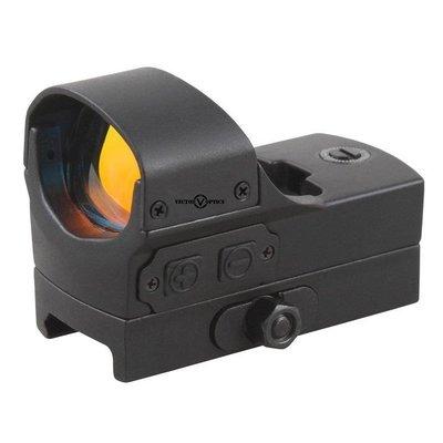 【BCS武器空間】Vector Optics維特 Wraith 1x22x33 內紅點-VSCRD-17