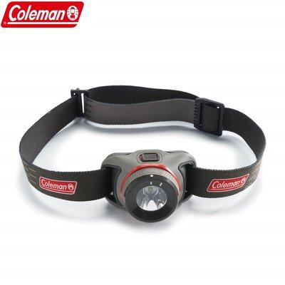 美國Coleman│CM-34225 BG LED 頭燈/200流明│LED燈 露營燈│德晉 大營家露營登山休閒