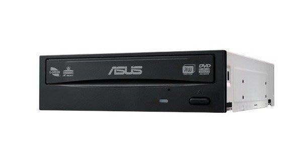 【鳥鵬電腦】ASUS 華碩 DRW-24D5MT DVD燒錄機 24X SATA介面 M-DISC 全新盒裝