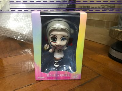 Hot Toys Cosbaby 系列 Suicide Squad Harley Quinn 全新貨品