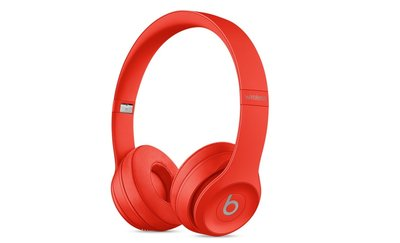 【正品】【官網貨】Beats Solo3 Wireless 頭戴式耳機 - (PRODUCT)RED