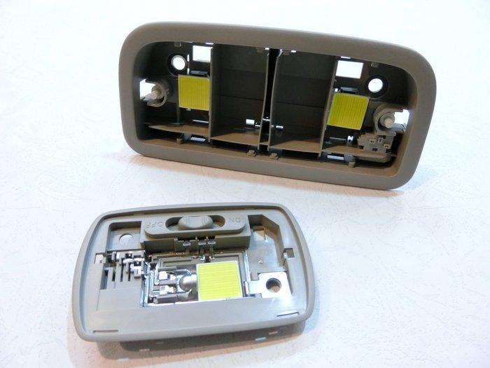 ◇光速LED精品◇外銷日本 HONDA 喜美 HRV HR-V專用室內燈  閱讀燈 10~30v 白光(100LM )