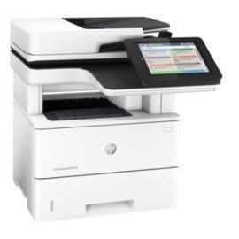 印專家  HP LaserJet M527F 影印 列印 傳真 掃描 數位傳送 含安裝服務 超省電