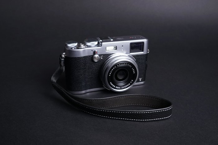 王道嚴選  【台灣TP】甩紋真皮手繩 手腕帶 相機帶  加購價 259元 (原價300元)