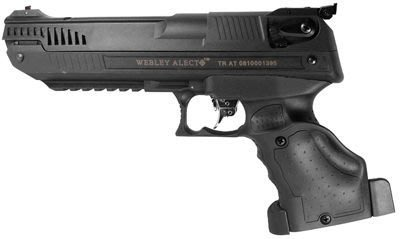 Speed千速(^_^)Webley  Alecto空氣競技槍(限量中)有現貨