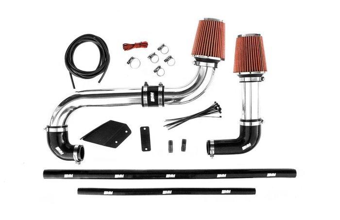 ☆光速改裝精品☆IIIMM MMP BMW E90 E92 E93 335i 渦輪進氣管 進氣鋁管 進氣系統