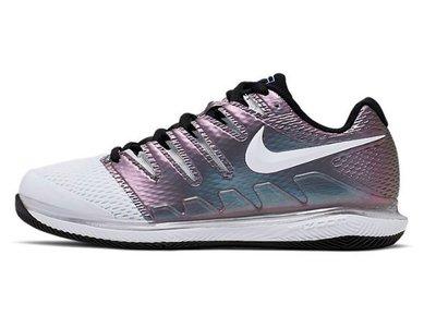 酷動城 Nike耐克專業網球鞋Air Zoom Vapor X莎拉波娃澳法溫網輕便AA8027