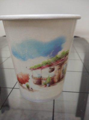㊣台灣製造工廠直營 7oz(205CC)冷熱通用紙杯,含稅含運 1050元~各式紙杯咖啡杯歡迎洽詢