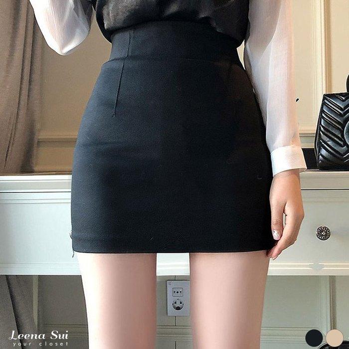 裙子 一步裙 A字裙 迷你裙 性感高腰包臀半身裙 050722