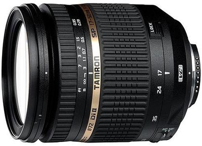 (數位小館)Tamron SP AF 17-50mm F2.8 XR Di II VC B005 俊毅公司貨 FOR C/N 免運