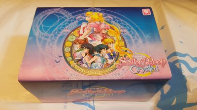 美少女戰士 Sailormoon 台灣咭 Part 1 連特別咭 1盒