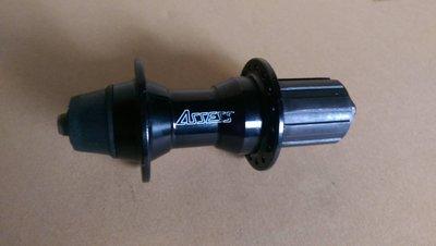 【馬上騎腳踏車】ASSESS v剎 32孔8.9.10速 卡式 後4培林鋁花鼓 含快拆