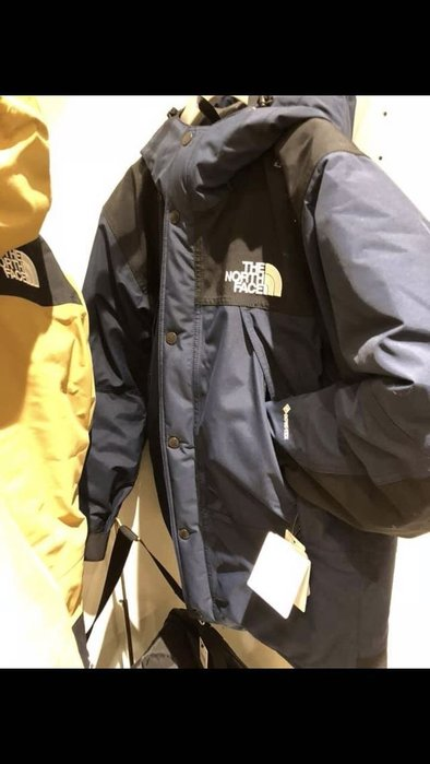 The North Face 日版91930(xs)