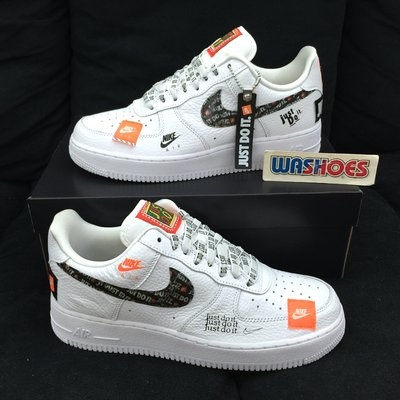 Washoes Nike Air Fo...