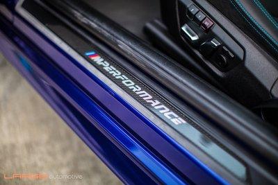 【樂駒】BMW F87 F22 M2 Competition Performance Carbon 碳纖維 迎賓 門檻