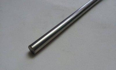不銹鋼圓棒 實心 白鐵 棒 條 15mm*25公分