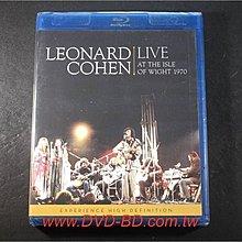 [藍光BD] - 李歐納孔 : 1970年懷特島音樂節現場實況 Leonard Cohen : Live At The Isle Of Wight 1970